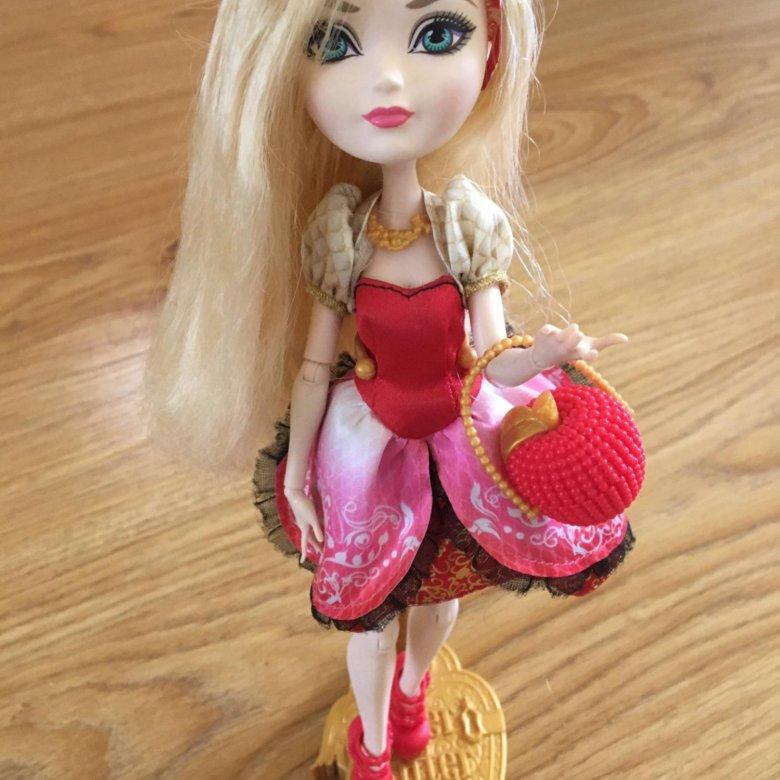 картинки редкие куклы эвер афтер хай одного человека, веришь