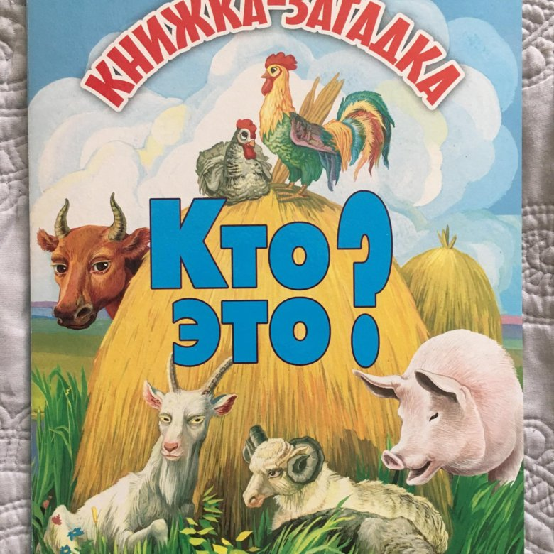 обложка книги загадки картинки антикварной ценности она