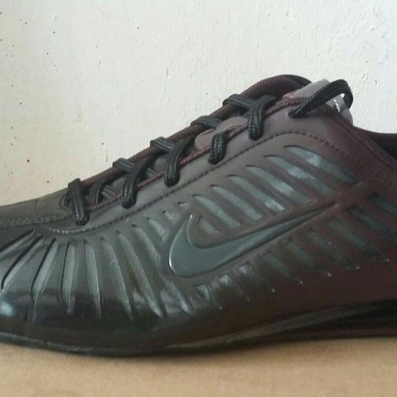 f5e8af6f5e Nike SHOX FEATHER 43разм. – купить в Москве