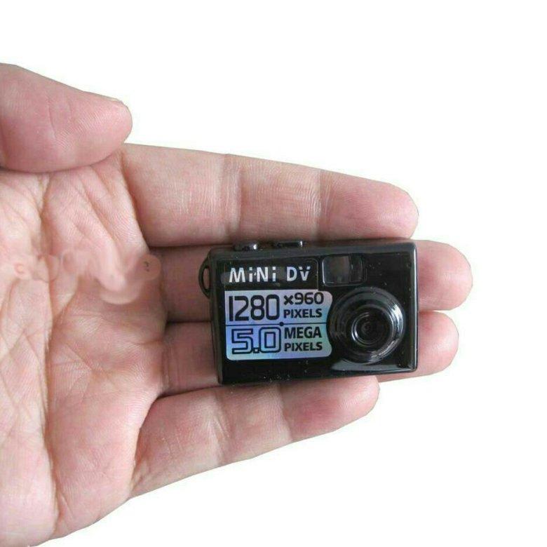 Беспроводная мини фотокамера в спб