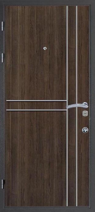 металлическая полоса на двери
