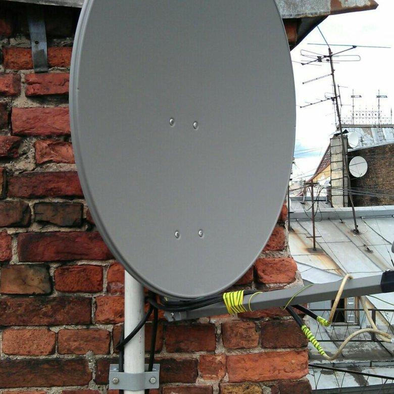 Двухсторонний спутниковый интернет китнет фото