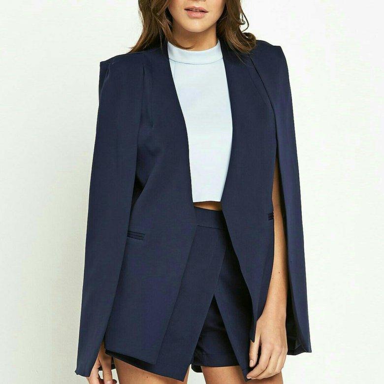 Открытка рубашка с галстуком и пиджаком девочки