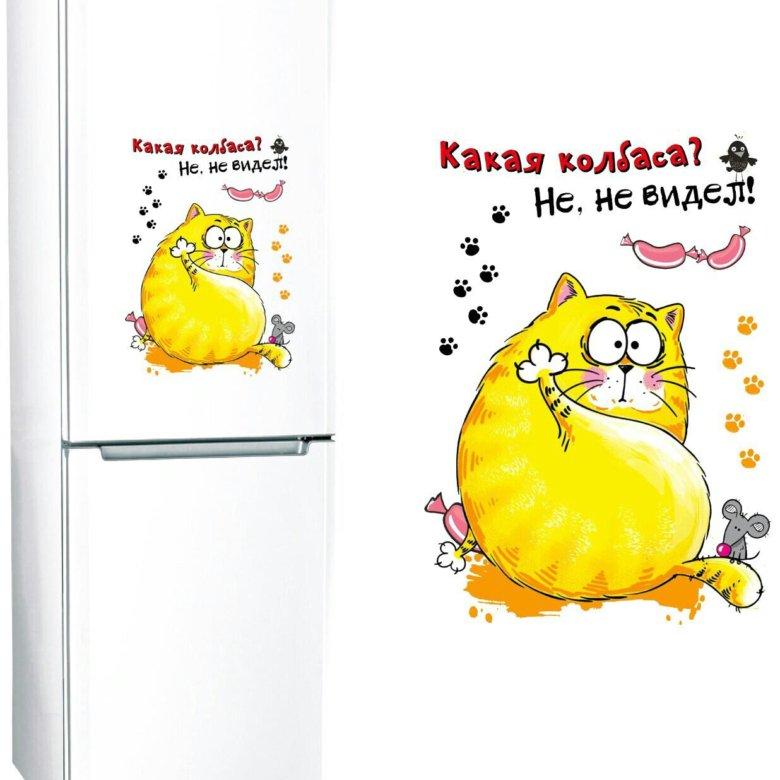 менее смешные картинки на магнит холодильника советы выбору