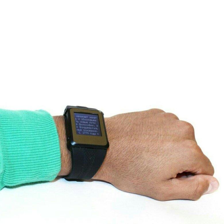 Китайские электронные часы шпаргалки за 500 рублей