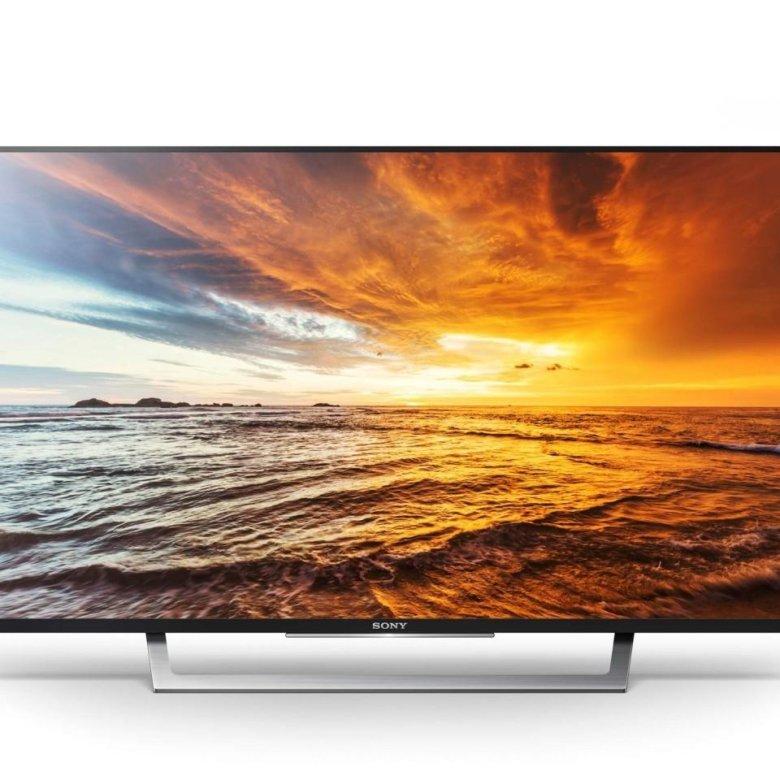 Телевизор сони картинка