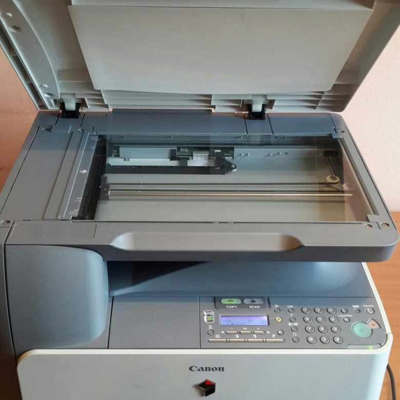 Canon 2018 Scanner Driver