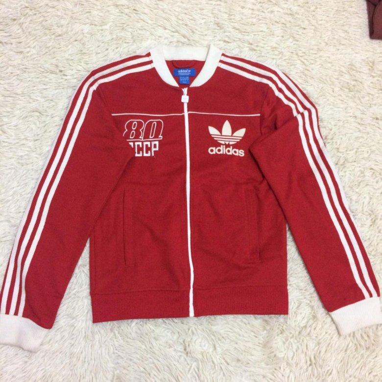 99833fc5 Олимпийка adidas originals – купить в Энгельсе, цена 500 руб., продано 29  сентября 2017 – Спортивная одежда