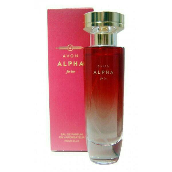 Avon alpha для нее заказать косметика sleek купить