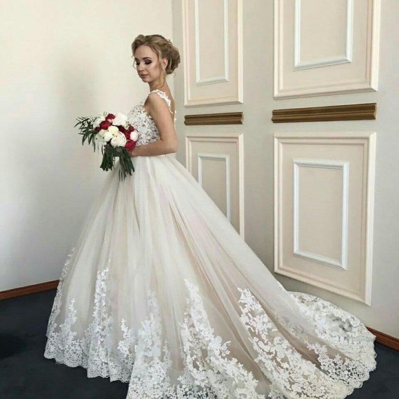 Дизайнерские Свадебные Платья Купить В Красноярске