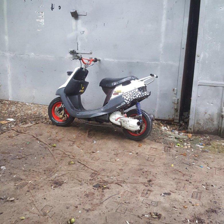 Yamaha Jog Aprio - Винн-Азия | 780x780