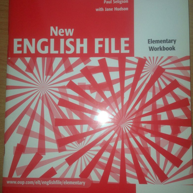 New english file workbook гдз