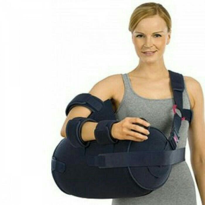 Абдукционная шина плечевого сустава цена цель-т артрозе тазобедренного сустава