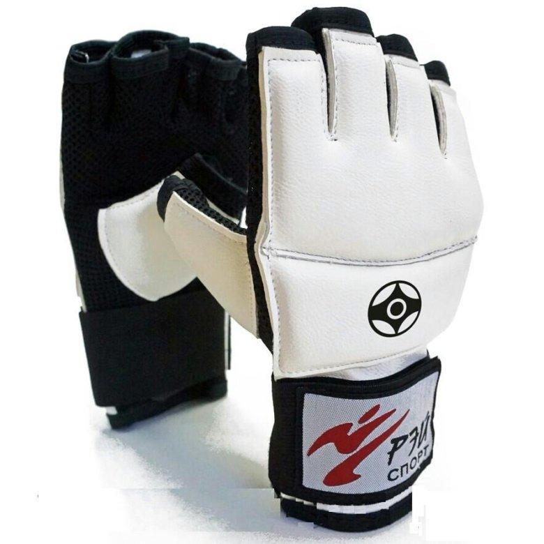 правильно фото каратэ перчатки является