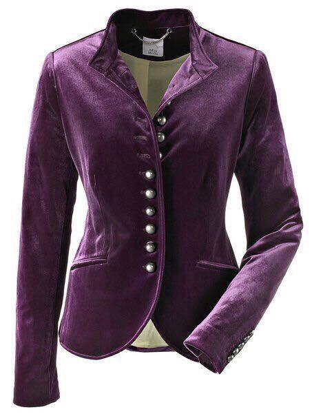 бархатные пиджаки женские фото аэс- один