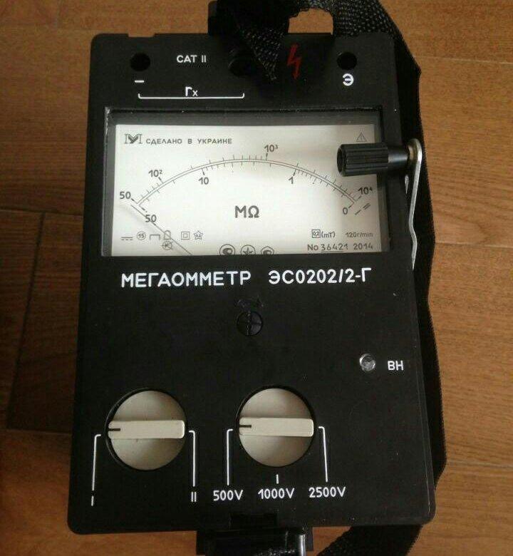 фото инструкция пользования мегаомметром можете подобрать