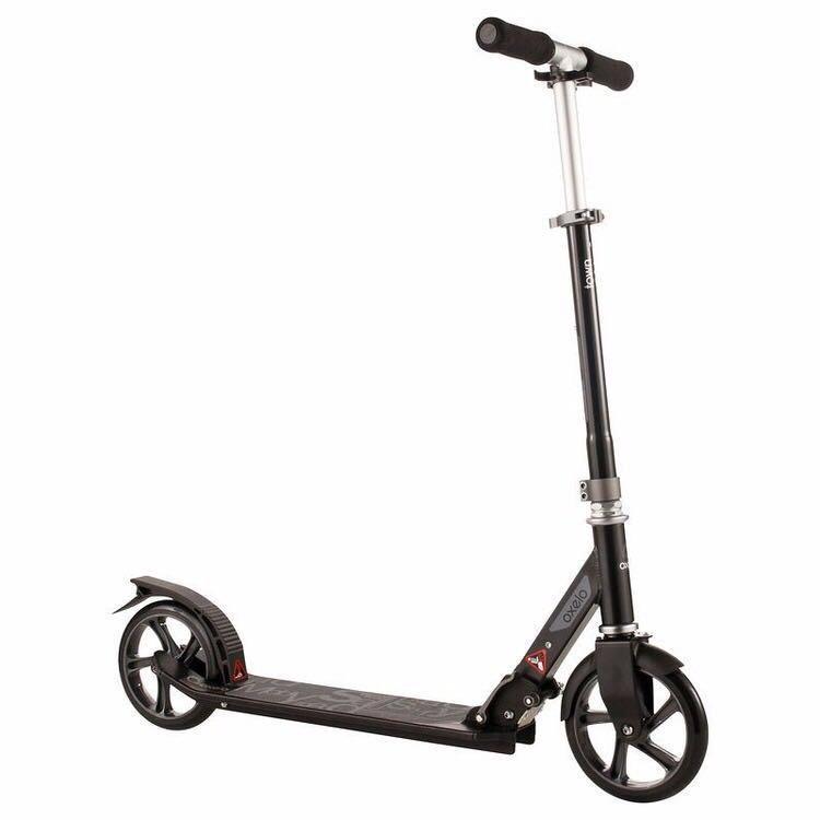 Scooter slot online kopen