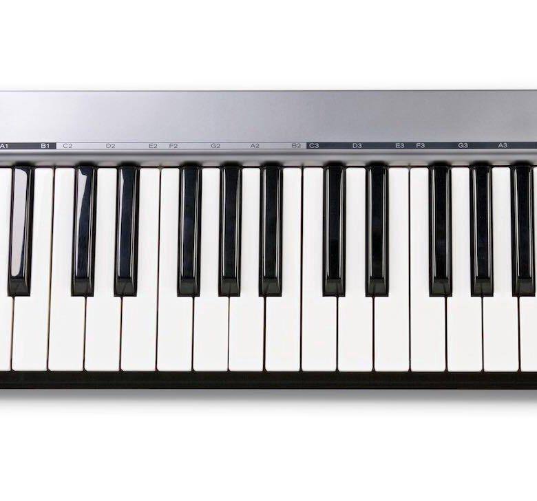 интересные клавиатура картинки сольфеджио фонари