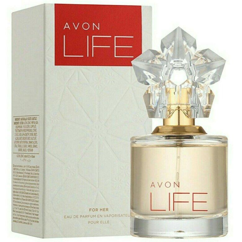 Avon life цена женские где купить косметику от фаберлик
