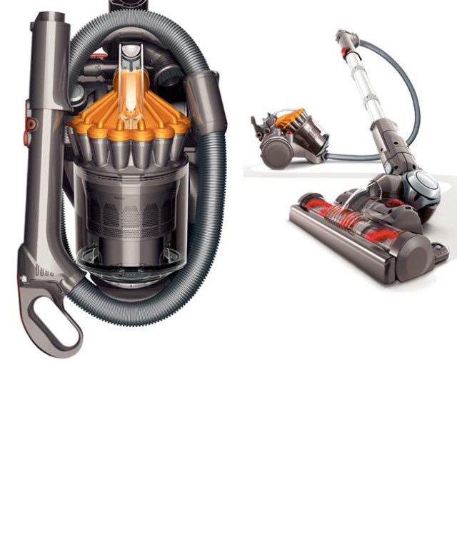 Пылесос dyson dc23 stowaway увлажнитель воздуха дайсон инструкция