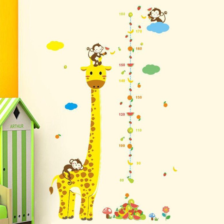 Картинки ростомеров в детском саду, маша
