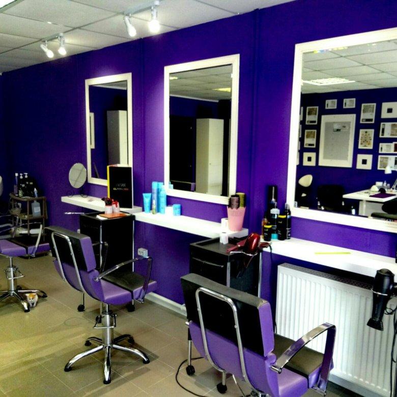 Картинки организация рабочего места парикмахера