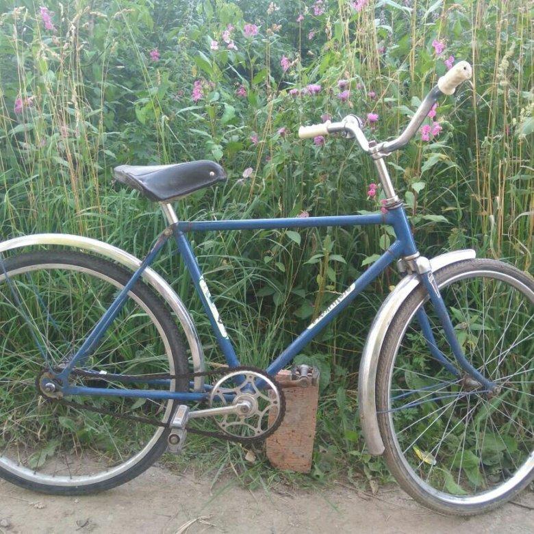 Велосипед орленок ссср фото