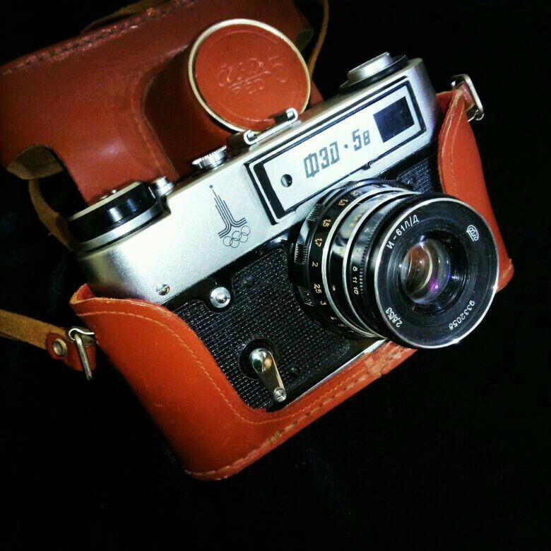 сколько стоит старый фотоаппарат фэд фотохром распределяют равномерно