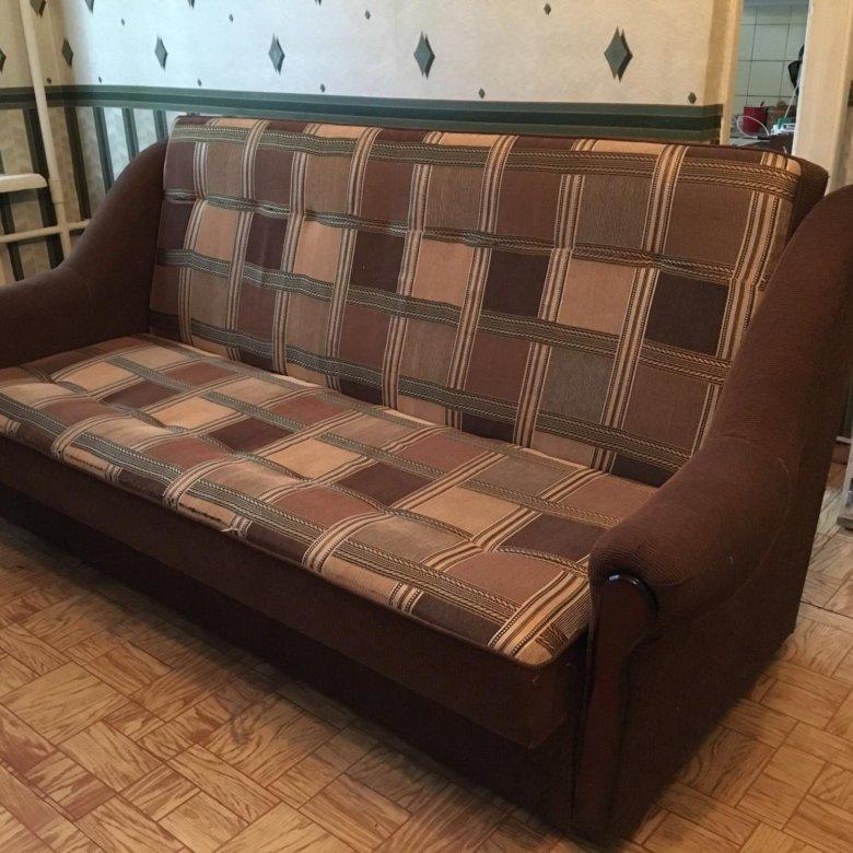 купить диван бу