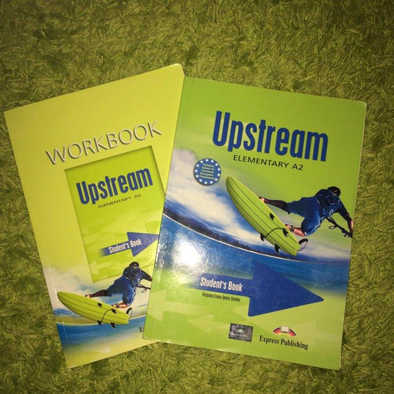 Гдз к учебнику английского upstream elementary a2