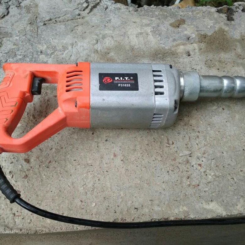 Глубинный вибратор по бетону купить уфа герметик бетон москва
