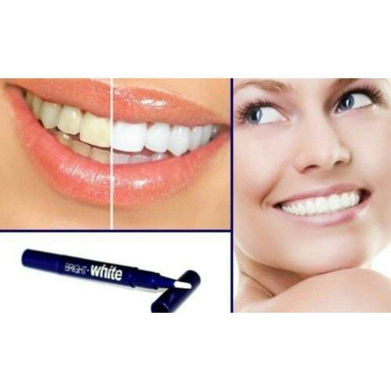 Bright White для домашнего отбеливания зубов в Кемерово