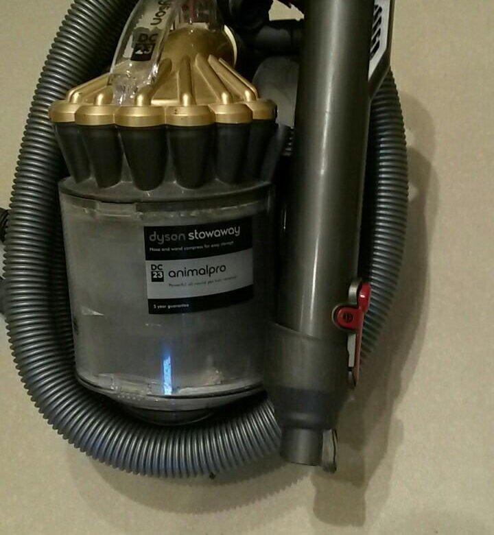 Dyson dc23 animal pro цена пылесосы дайсон в эльдорадо цена