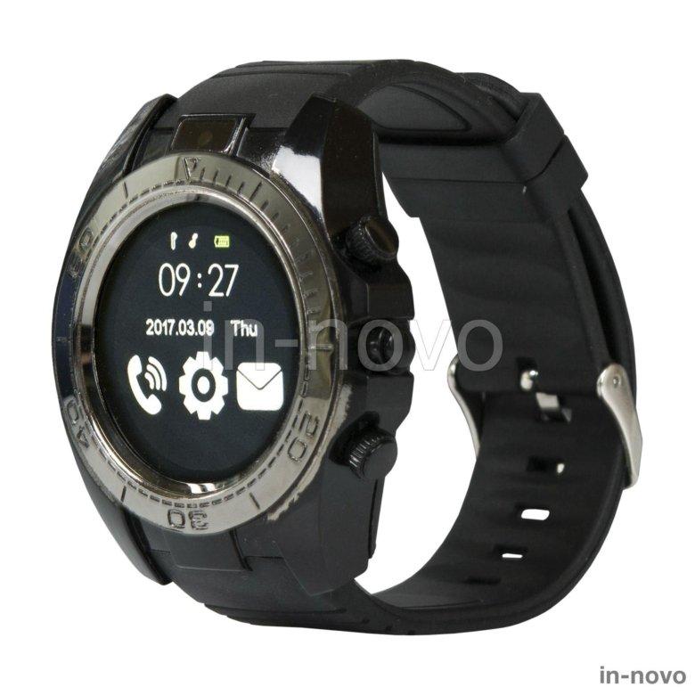 Умные часы Smart Watch SW007 в Петропавловске-Камчатском