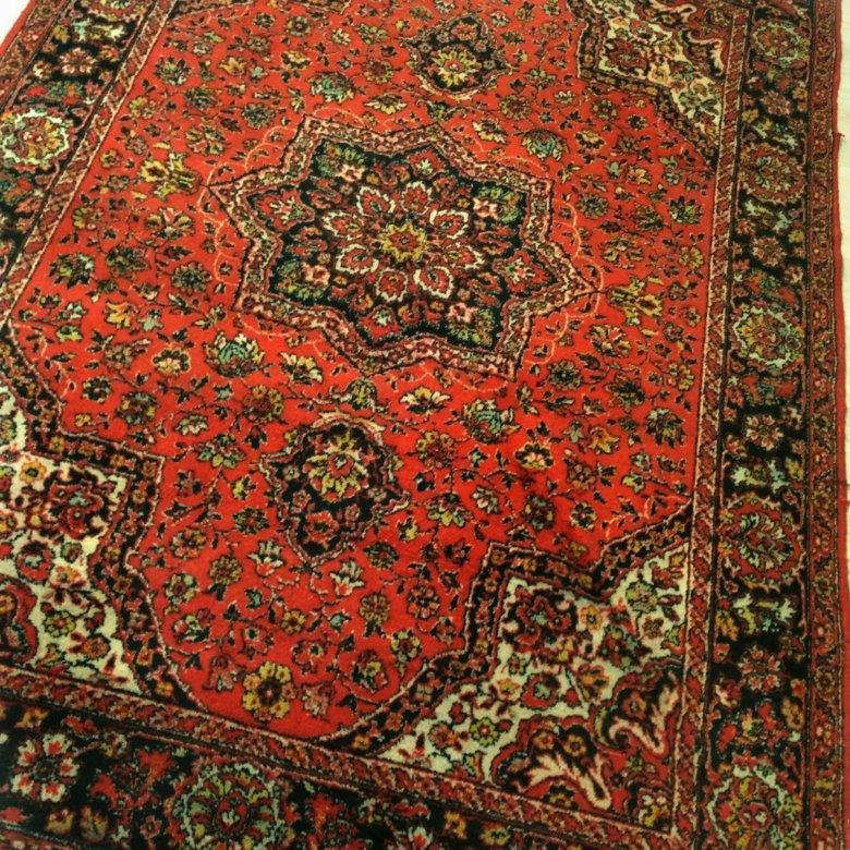 фото ковров периода ссср этом составе