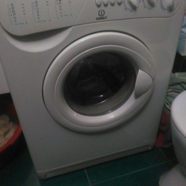стиральная машина indesit w84tx купить