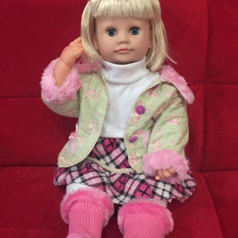 фото куклы ксюши