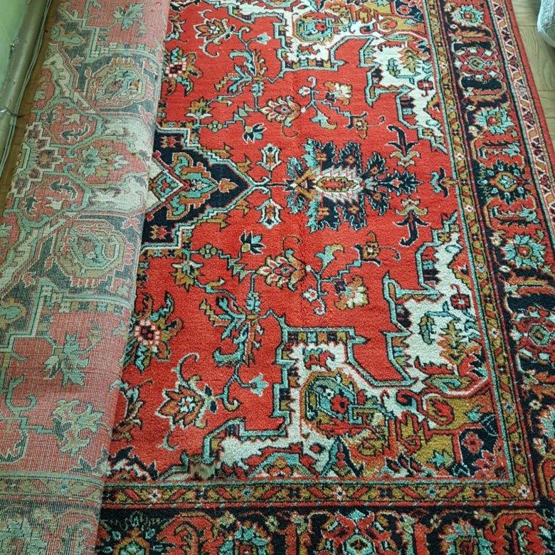 Фото ковров периода ссср
