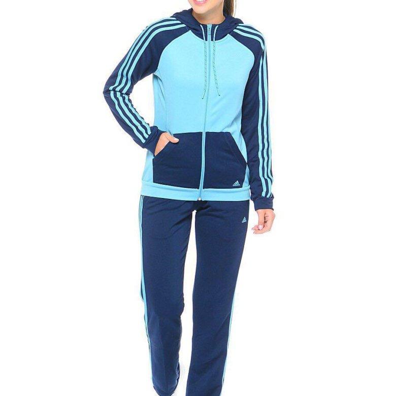 спортивный костюм адидас женский картинки