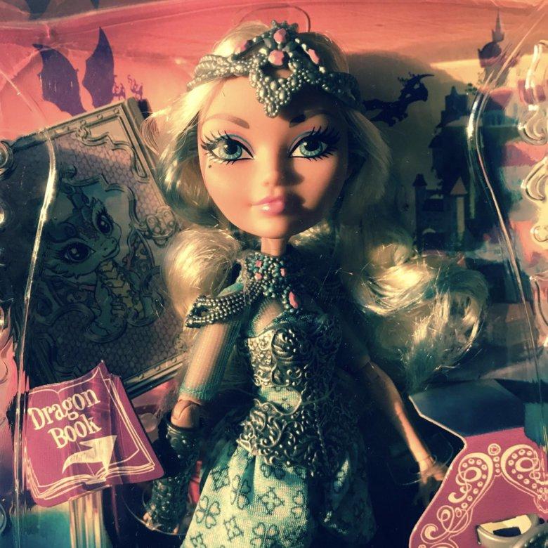 Фото куклы дарлинг чарминг игры драконов
