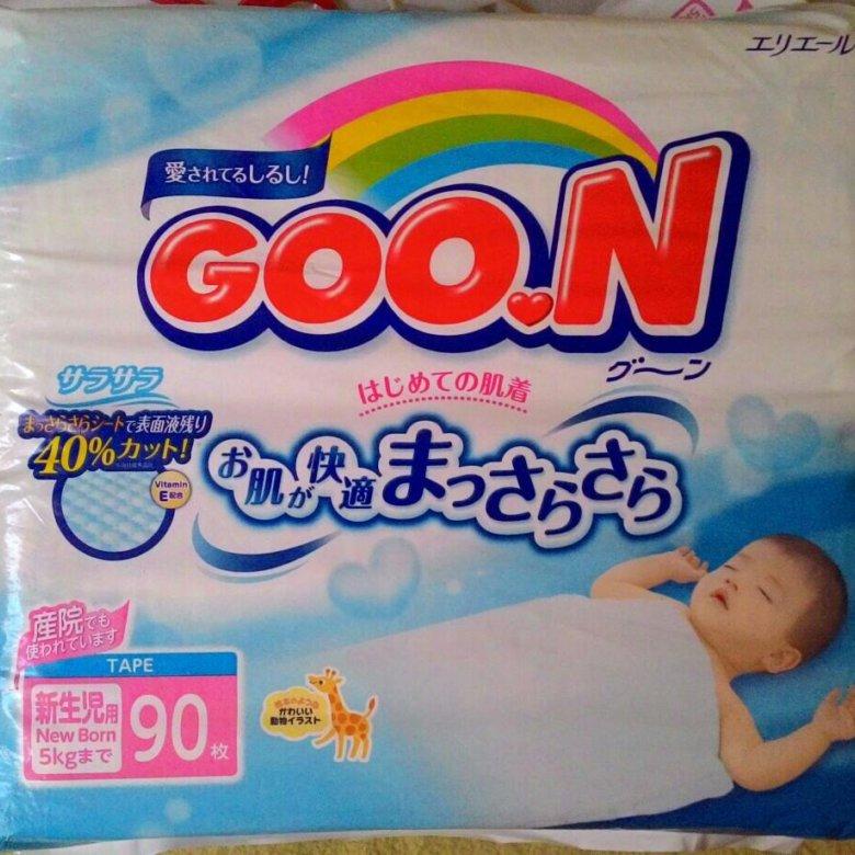 Знакомство goon