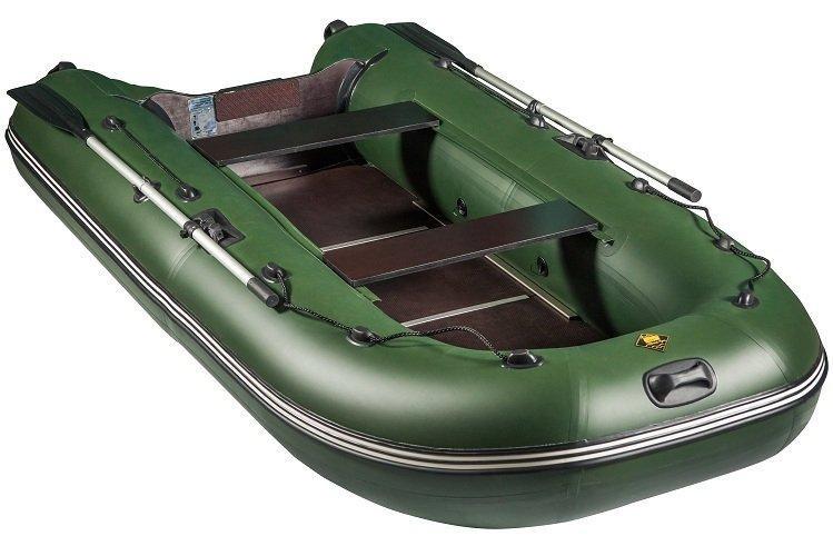купить лодку в омске
