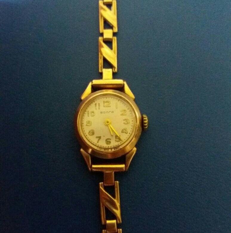 Золотые волга продать часы часов стоимость замена батарейки у