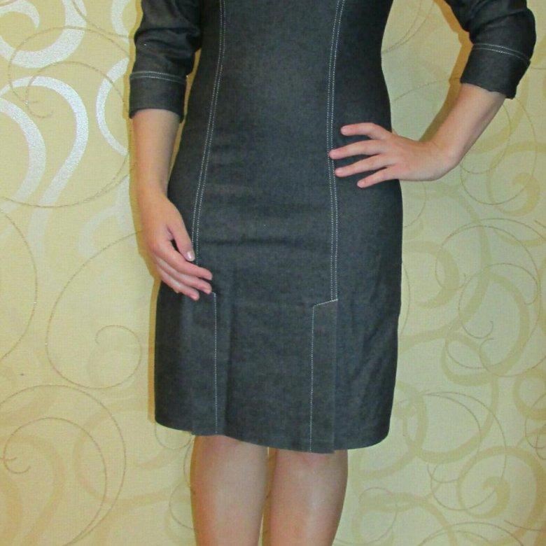 7303f0e7a1f платье джинсовое – купить в Нижнем Тагиле