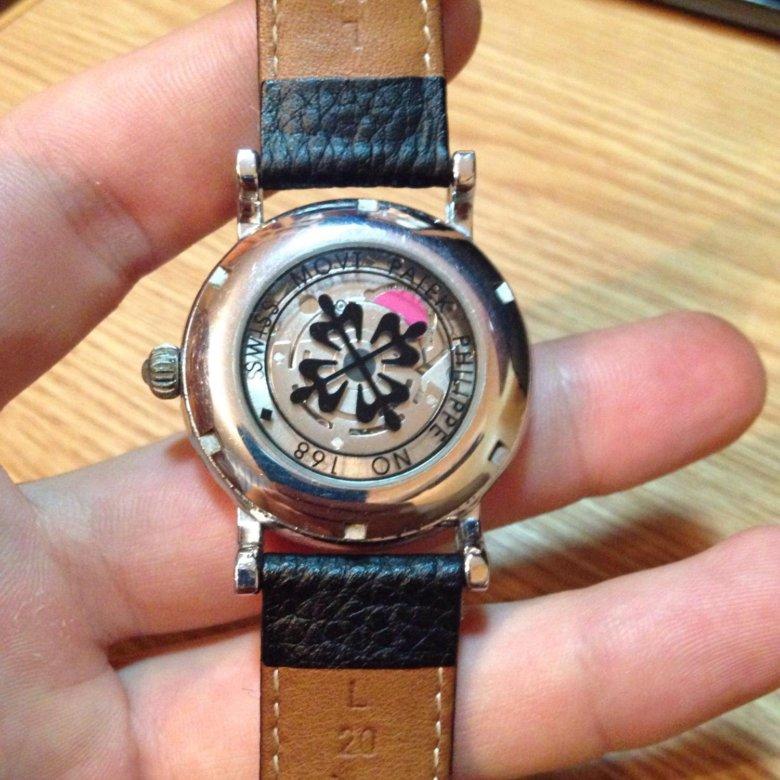 Швейцарские часы Patek Philippe Geneve no 168. – купить в Новороссийске fbcbc1c27a1bf