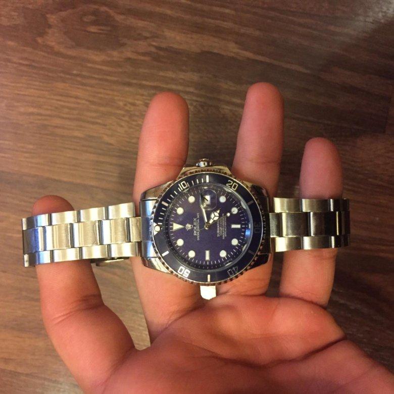 Rolex submariner copia