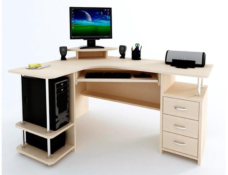 Компас с-224 стол компьютерный - купить в москве, цена 7 800.