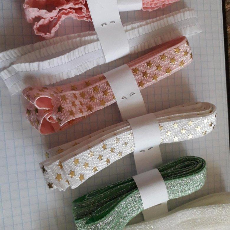 38274170103 Эластичные резинки для детских повязок – купить в Новороссийске ...