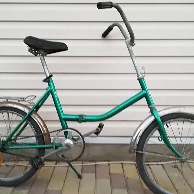 если сделать велосипед минск ссср фото вершина