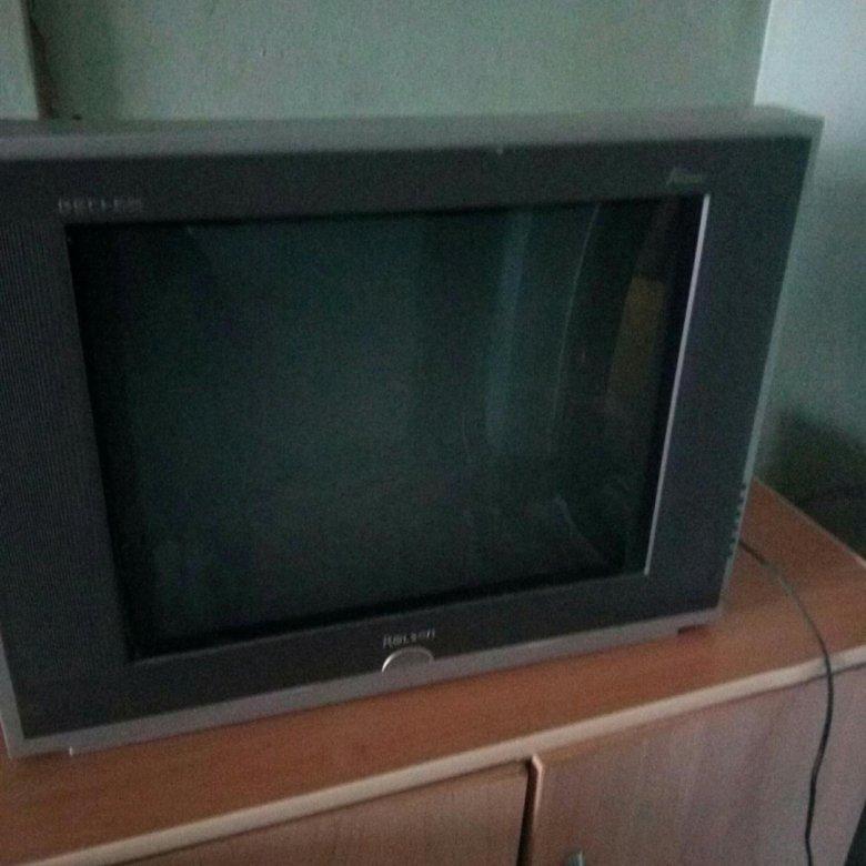 Картинки нет а звук есть телевизор